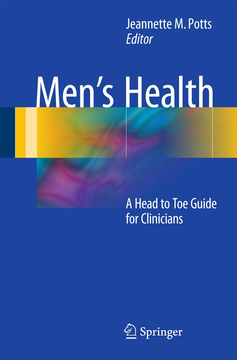 Mens Health Head to Toe Guide for Clinicians